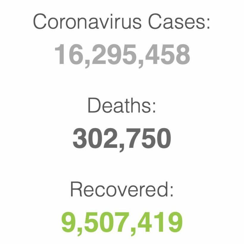 US approves Pfizer-BioNTech coronavirus vaccine | News by Thaiger