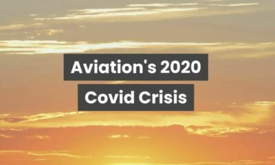 The world aviation industry suffers Annus Horribilis | VIDEO | Thaiger