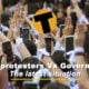 Thai Protesters Vs Thai Government, the latest situation | Thaiger