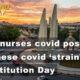 Thailand News Today | BKK nurses infected, Burmese Covid strain, Boss case drama | December 10 | Thaiger