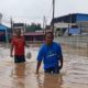 PM in visit to flood-hit south, as death toll rises to 24 – VIDEO | The Thaiger