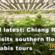 Thailand News Today | Cannabis tourism, Covid in Chiang Rai, PM visits south | Dec 8 | The Thaiger