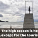 Kiss the high season goodbye – Thailand's long wait continues | The Thaiger