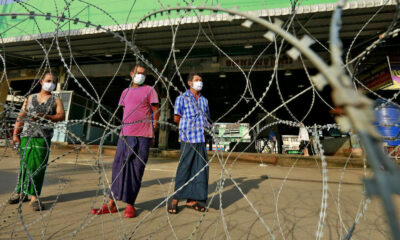 Samut Sakhon update: PM urges calm, BMA issues restrictions for Bangkok | The Thaiger