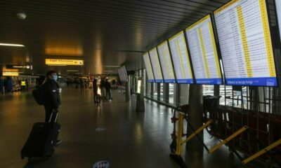 """Possibility of an """"end of year travel boost"""" has been shattered 