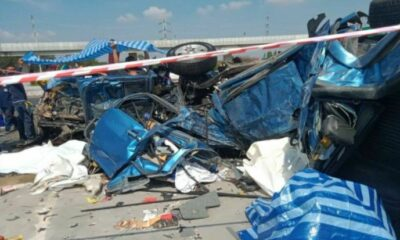 Man arrested for allegedly stealing from fatal car accident victims | Thaiger
