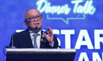 Deputy PM says pandemic exposed problems in Thai economy, time to improve | Thaiger