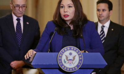 US senators introduce resolution in support of Thailand's pro-democracy movement | Thaiger