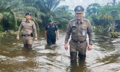 Southern Thailand flood death toll: 24 | The Thaiger