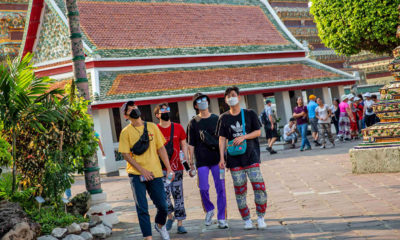 Thailand tourism is changed forever | The Thaiger