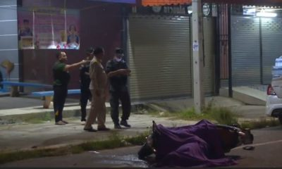Police officer shot to death by suspected insurgent in Pattani | Thaiger