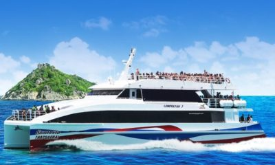 Ferry operators offer discounted trips to Koh Samui, Koh Pha Ngan and Koh Tao | The Thaiger