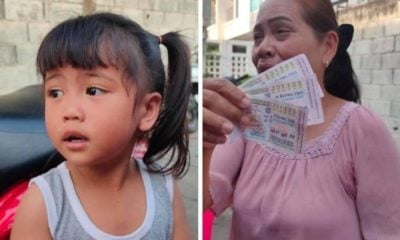 Chon Buri woman wins 18 million baht in lottery, her niece picked the winning number | Thaiger