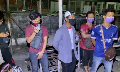 """Samut Sakhon employer allegedly """"dumps"""" migrant workers at a highway outside Bangkok 