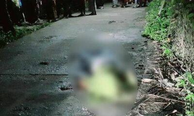 Pattani villager shot and killed while walking home | The Thaiger