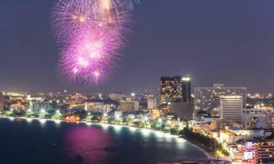 Pattaya cancels end of year countdown events | Thaiger