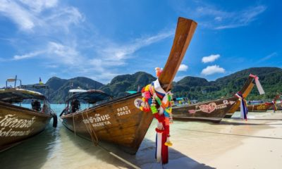 """Want to come to Thailand? Special Tourist Visa open to visitors """"around the world"""" 