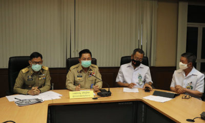 Fourth local Covid-19 case reported in Chiang Rai, Thai returnee evaded quarantine | The Thaiger