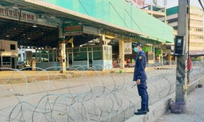 Epidemiologist transferred to Samut Sakhon to tackle Covid-19 outbreak | The Thaiger