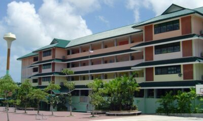 Phuket primary school reports parent tests positive for Covid-19   The Thaiger