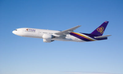 Thai Airways to resume flights from Bangkok to Chiang Mai and Phuket | The Thaiger