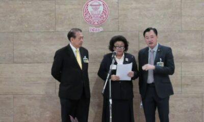 Thai senators warn United States politicians not to interfere with Thai affairs | Thaiger