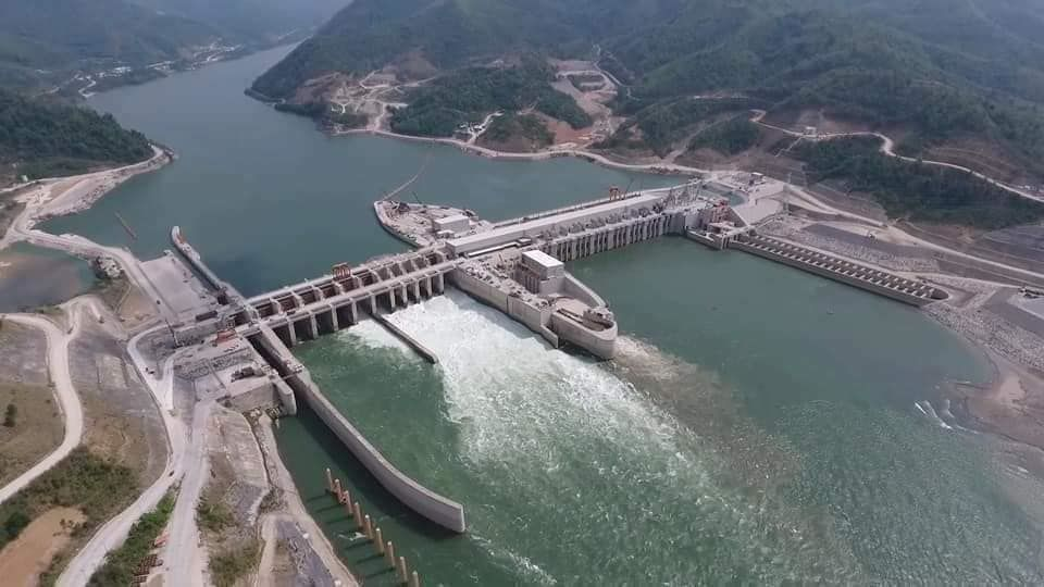 Thai government threaten to boycott new Lao hydro electric dam project | The Thaiger