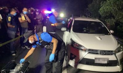 Bangkok city employee found shot to death in Surat Thani | The Thaiger