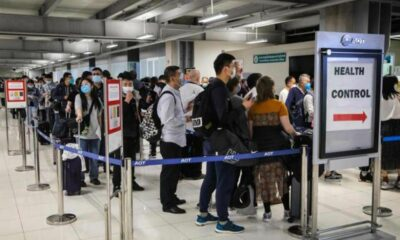 Thailand extends short-stay visas by 15 days to allow for quarantine period | Thaiger