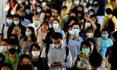 Covid-19 in Thailand not a cause for concern – WHO, John Hopkins University   Thaiger