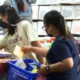 Shoppers disgruntled as registration for co-payment scheme fills up in 10 minutes | The Thaiger
