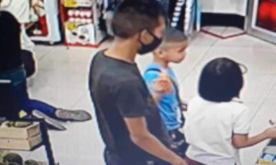 Social media users help track down 2 kidnapped children in Bangkok | Thaiger
