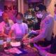 Chon Buri bar raided for violating Covid-19 restrictions | Thaiger