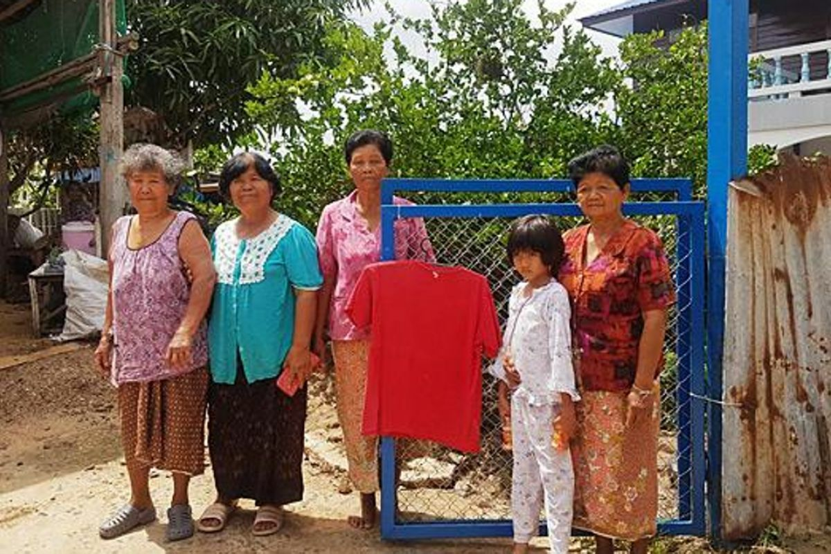 Thailand's poorer areas may suffer if vaccines funded by local municipalities   The Thaiger