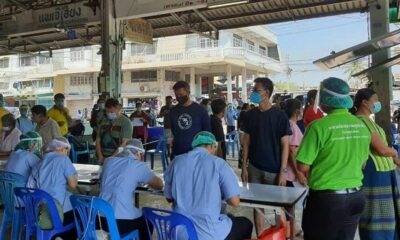 PM instructs Samut Sakhon officials to check employers are not hiring illegal workers | The Thaiger