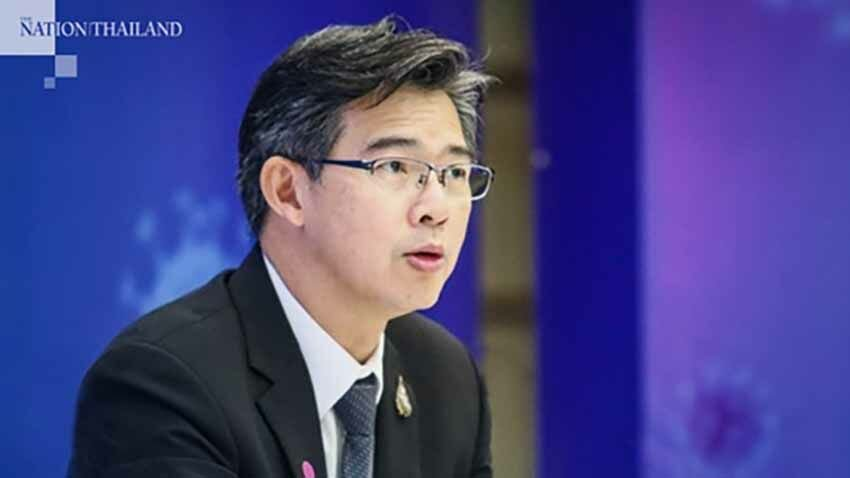 Covid-19 measures and safety restrictions to be reviewed at the end of the month | The Thaiger