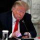 Trump ban is indefinite: Facebook exec | Thaiger