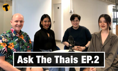 Ask The Thais | Road deaths, dating foreigners, and is 'farang' racist? | The Thaiger