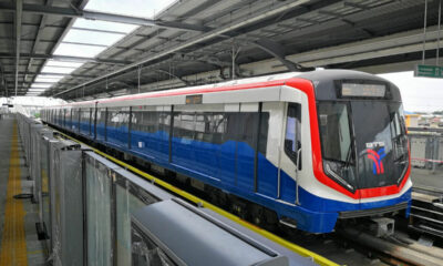 BTS Skytrain's Green Line maximum fare to rise, Rail Transport Department disagrees with the move | The Thaiger
