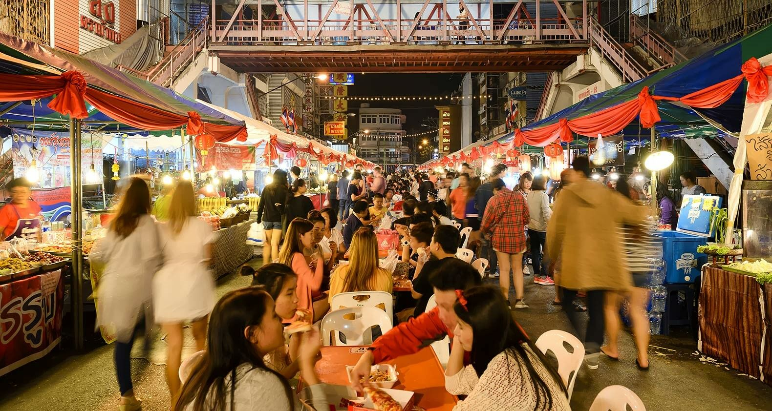 Chiang Mai night markets reopening tomorrow | The Thaiger