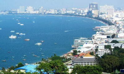 Chon Buri hotels and tourism businesses ordered to close | Thaiger