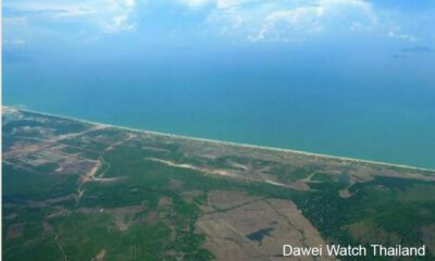 Myanmar cancels Thai investment in the Dawei Special Economic Zone | Thaiger