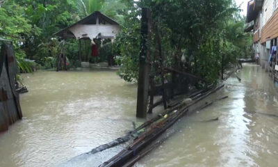 Thousands of people evacuated due to flood in deep south Thailand | The Thaiger