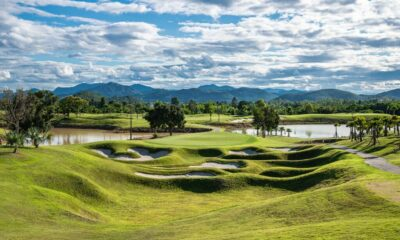 Golf quarantine now available in 6 golf resorts | The Thaiger