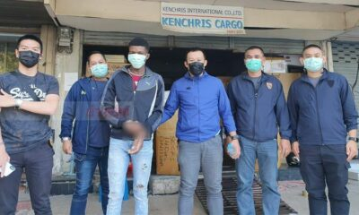 Man arrested for allegedly overstaying 60 day tourist visa by 7 years | Thaiger