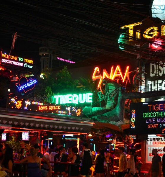 Phuket eases restrictions, bars back to late-night hours | The Thaiger