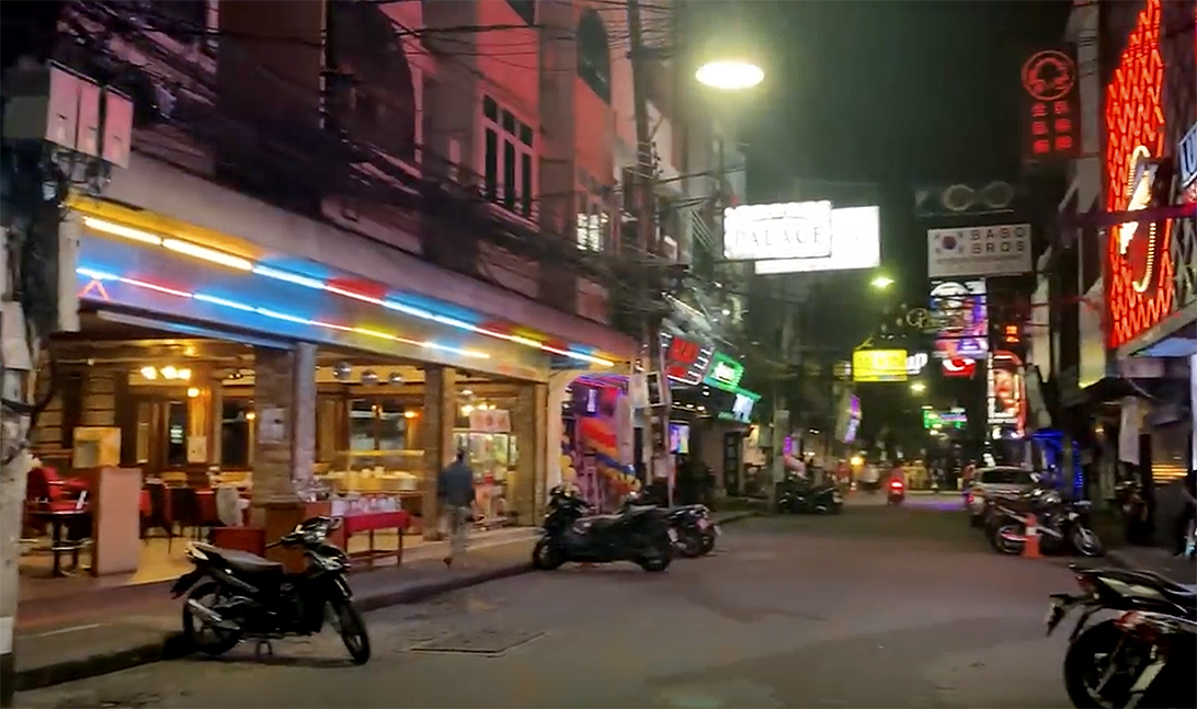 34.7% of Thai tourist businesses closed down | The Thaiger