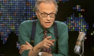 Talk show king, Larry King, dies at 87 | VIDEO | The Thaiger