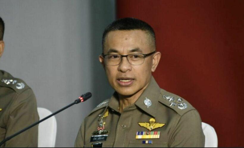Thai police officers crippled by accumulated 270 billion baht debt | The Thaiger