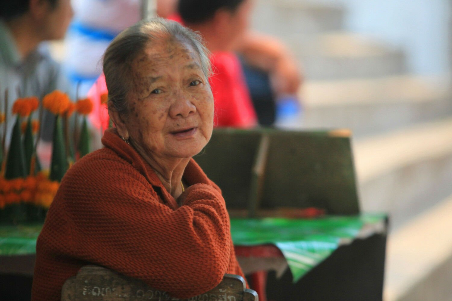 Thai senior and disabled citizens will receive 2,000 baht handouts | The Thaiger